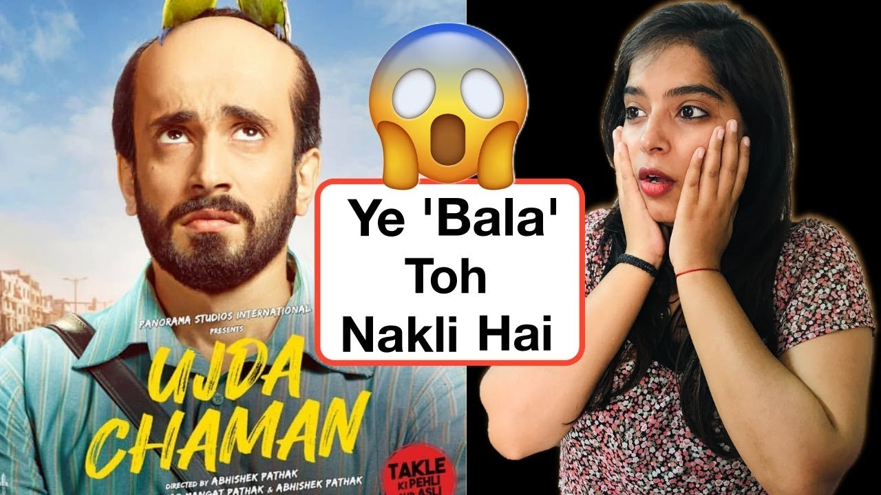 Download Ujda Chaman Movie REVIEW | Deeksha Sharma