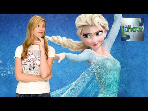 $250 Million Disney Lawsuit Claims Frozen Stole a Woman's Life Story - The Know