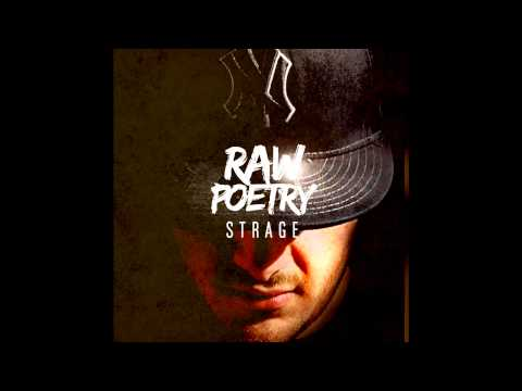 Strage - Raw Poetry - 09 Eclissi Outro(Prod. Kanesh) HD