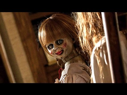6 datos sobre la terrorífica historia de la muñeca Annabelle