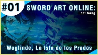Vídeo Sword Art Online: Lost Song