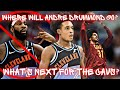 Where Will Andre Drummond Go? | Cleveland Cavaliers | Cleveland Cavaliers Trade Rumors |  The Plan?