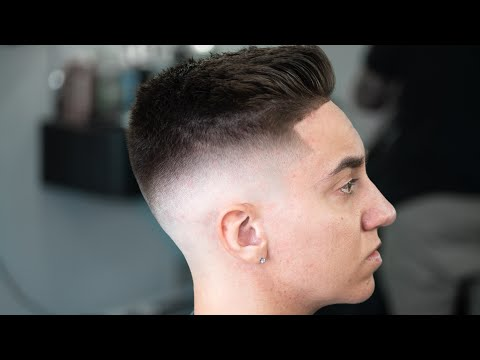 How to do a Perfect Fade