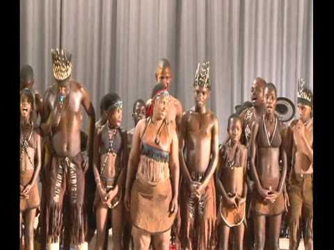 Traditional Dance competitions Botswana