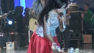 MONATA LIVE APSELA 2014 - REZA SUGIARTO SIKECIL