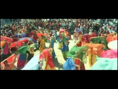 Wajde Dhol [Full Song] Mitti Wajaan Maardi