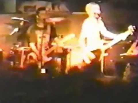 GREEN DAY - Paint Factory 1989 LIVE