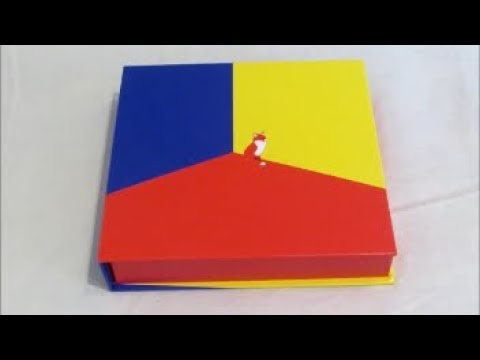 (Unboxing) SHINee 6th Full Album The Story Of Light EP.3