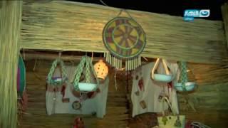 قصر الكلام - اسوان تشهد مهرجان إحياء التراث لدعم وتنشيط السياحة تحت اشراف صندوق تحيا مصر