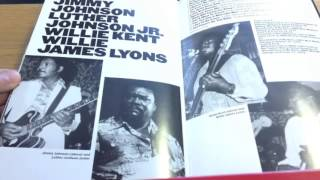Chicago Blues - The MCM Records Story (What
