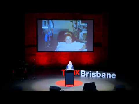 Learning to die | Carly-Jay Metcalfe | TEDxBrisbane