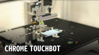 شاهد كيف تقوم جوجل بإختبار أداء أجهزة الأندرويد
