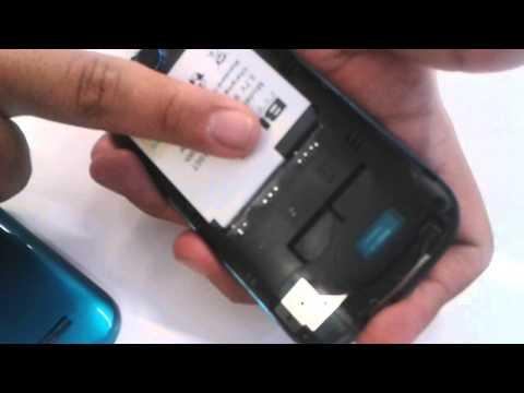 Accesorios Y Funciones Básicas Blu Dash Junior