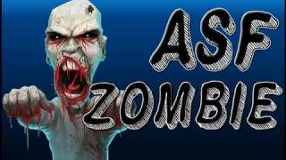 Black Ops: ASF Zombie Adventures Episode 2 Part 1 - Kino Der Toten (Live Quad Commentary)