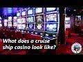 Carnival Vista casino - YouTube