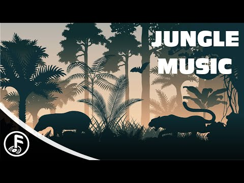 Atmospheric Ambient Jungle Music - Heart of the Jungle (Royalty and Copyright Free)