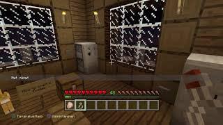 Minecraft Fridge 7