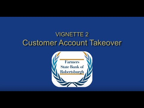 Cyber Challenge Vignette Two