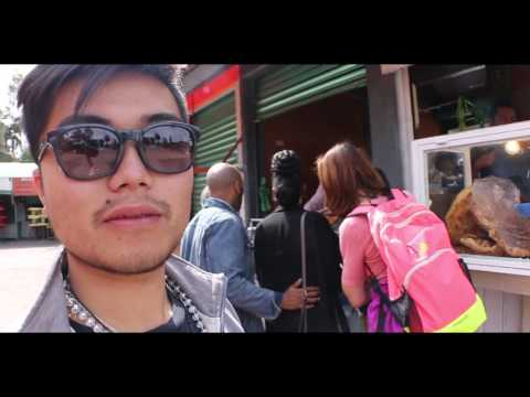 Mexico travel vlogs: Frida Kahlo museum and Xochimico, the city of water