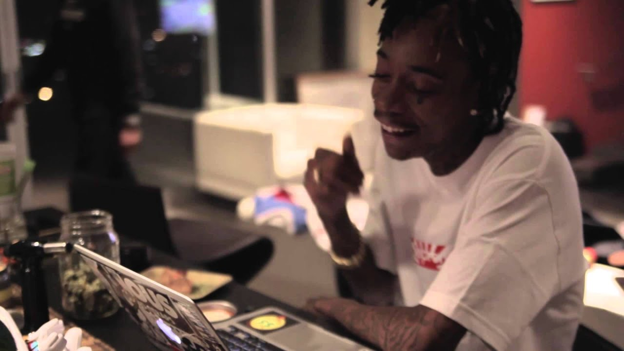 Download DayToday: In The Studio with Taylor Gang (Part 1)