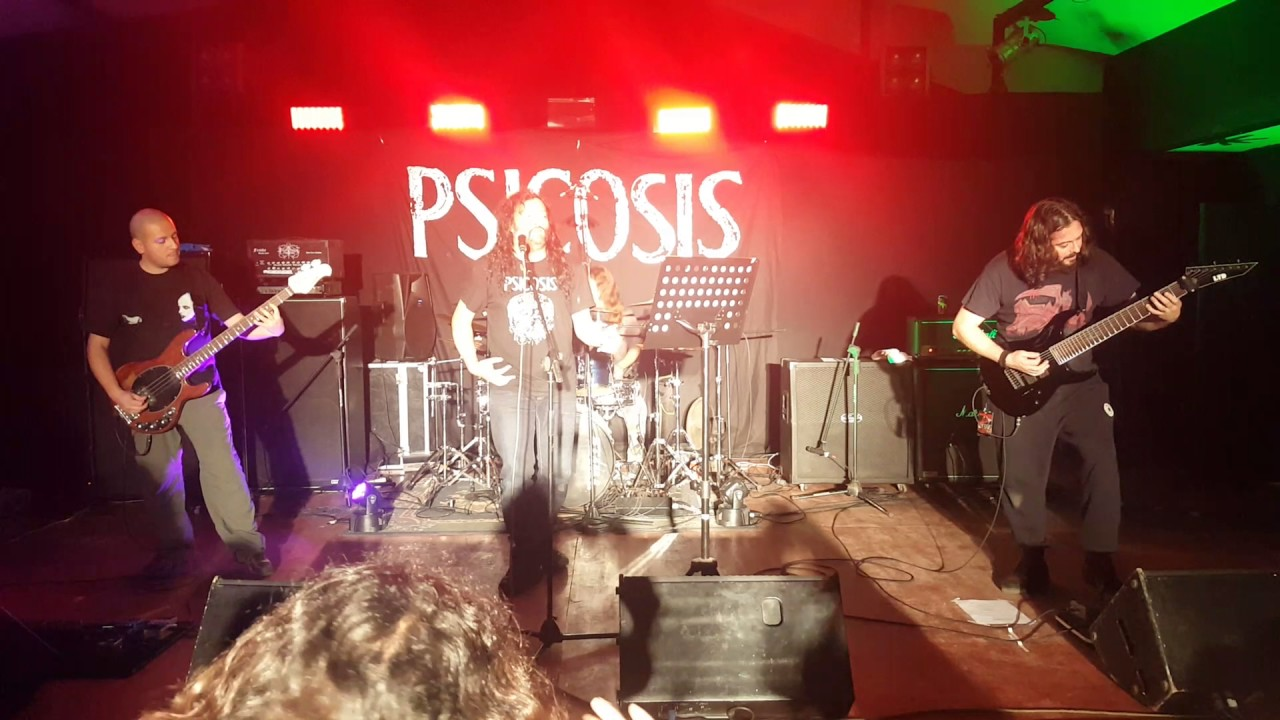 PSICOSIS - \