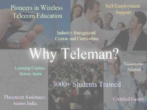 Telecom Training Courses