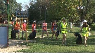 Заработать летом: варианты для школьников и студентов