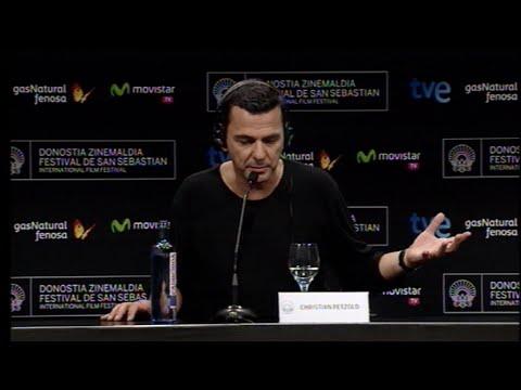 Press Conference ''Phoenix'' (S.O) - 2014