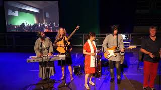 La 104-a UK Lahti 2019 – Tago de TEO – koncerto de Sepa kaj Asorti – 1