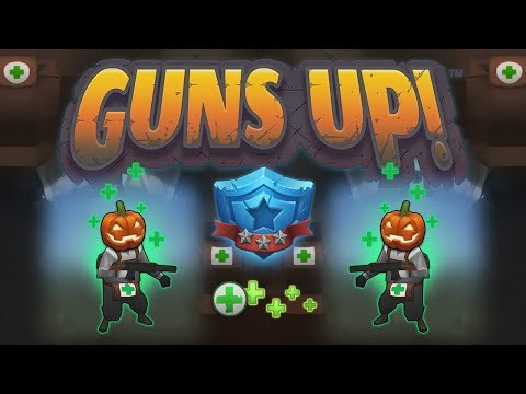 GUNS UP! - Wave 700 (Medic)
