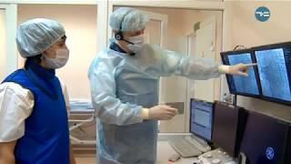 Лечение аритмии в Тюменском кардиоцентре