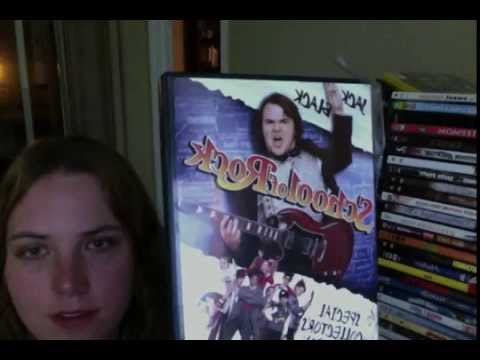 *ASMR* Movie Collection Ramble Part 1 of 6 (Whispering)