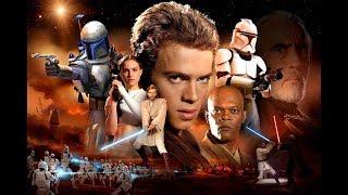 🎥 Звёздные войны: Эпизод 2 – Атака клонов (Star Wars: Episode II - Attack of the Clones) 2002
