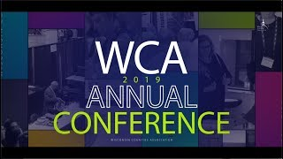 2019 WCA Annual Conference Day 2