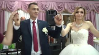 Молдавская свадьба. Веселый трубач.