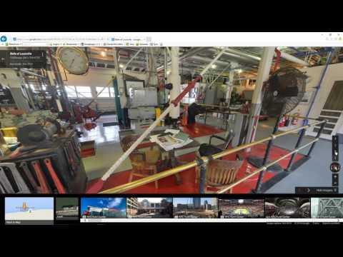 Video Dominion - Steamboat Belle of Louisville Kentucky National Historic Landmark.