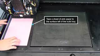 Stratasys Academy | J8 Series: Optimizing the Print Heads