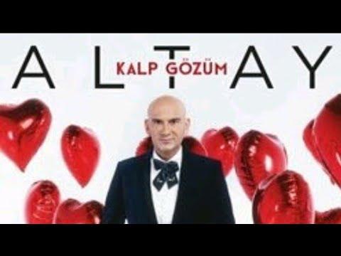 Altay-kalp gözüm