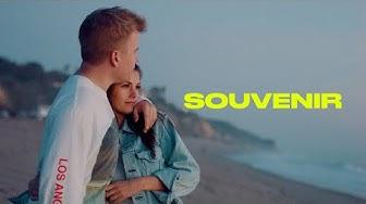 KAYEF - SOUVENIR (OFFICIAL 4K VIDEO)