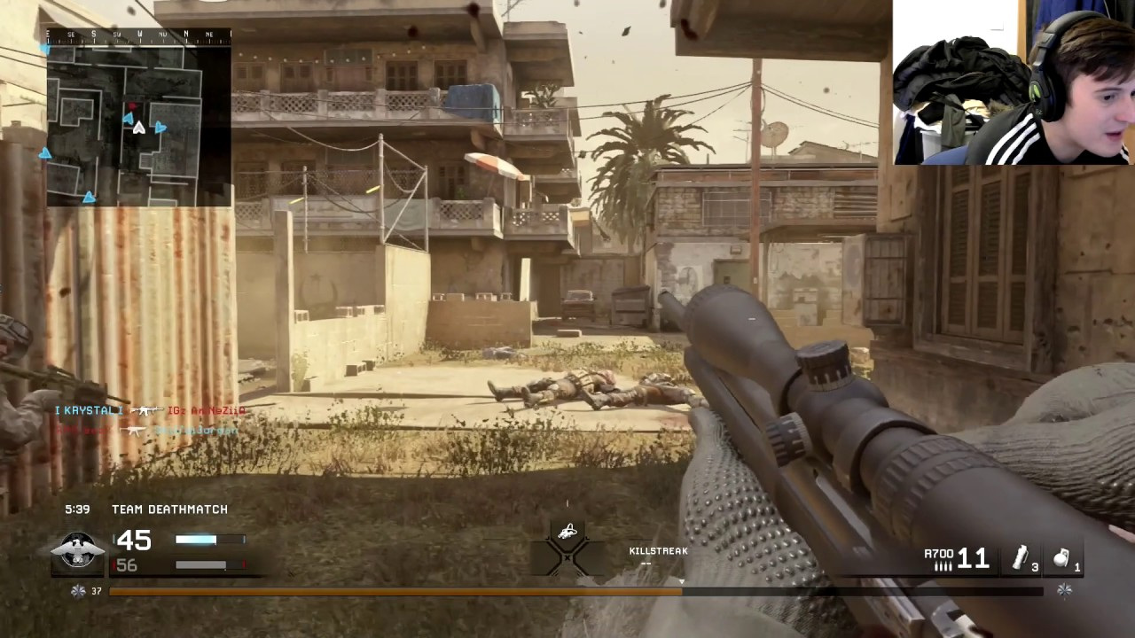 LOVE THIS GAME (MWR)