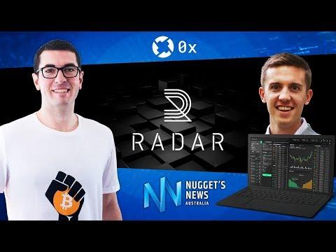 Radar Relay - 0x Protocol & Future Of P2P Trading
