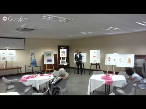 Durbanville Missionary Art Auction