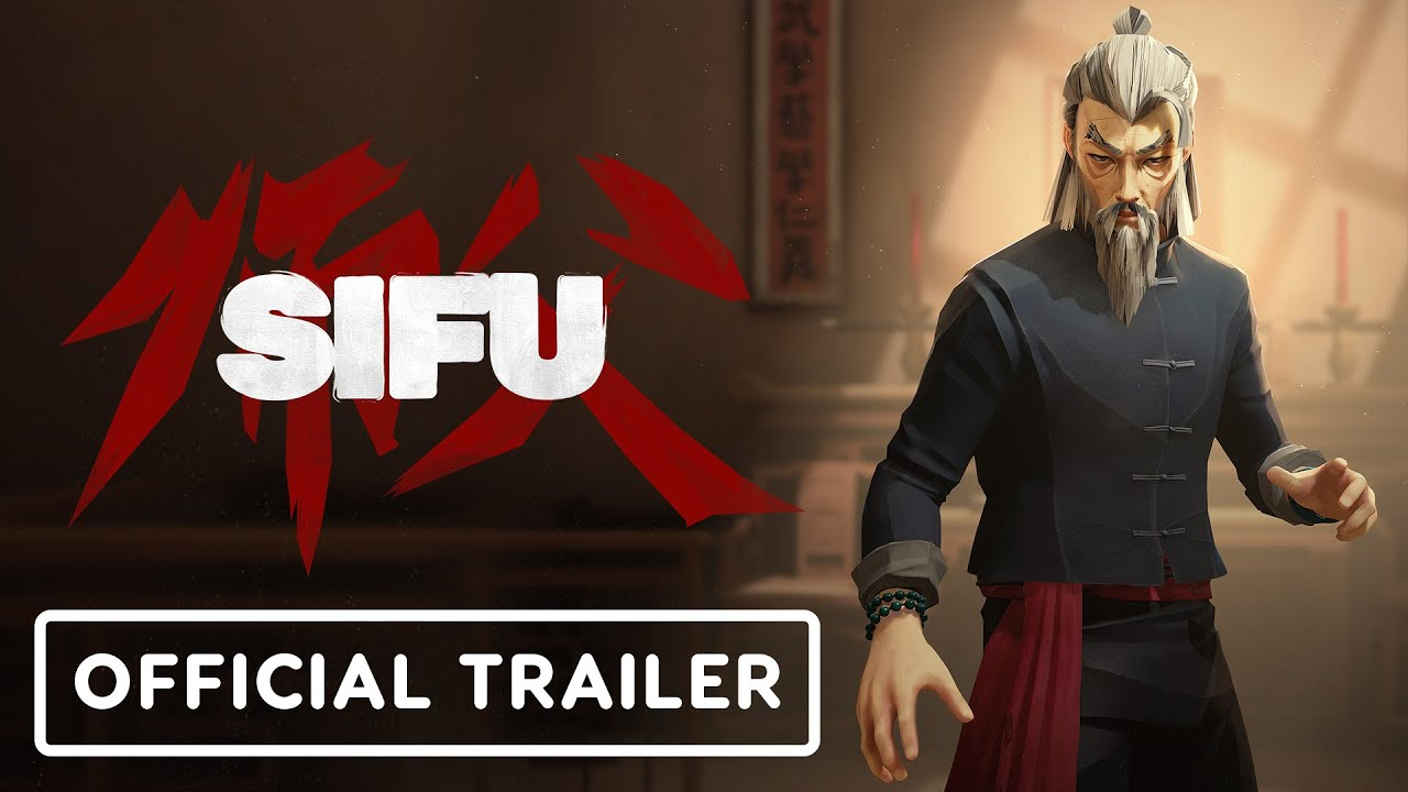 SIFU - Official Gameplay Trailer | Summer of Gaming 2021 - IGN