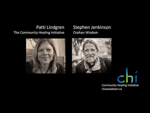 CHI Stephen Jenkinson Interview Full October 2017