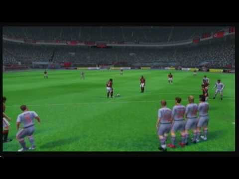 wii fifa 09 manual youtube rh youtube com FIFA 2011 FIFA 2011