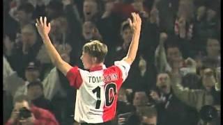 Jon Dahl Tomasson Tribute