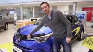 New Toyota C-HR 2019: отзывы. Павел МУРАШКО, автомобильный журналист кроссовер