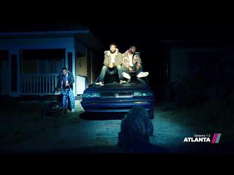 Atlanta S1-2   Comedy Drama Series On Showmax