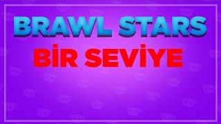 Bütün karakterler hala 1. Seviye Brawl Stars