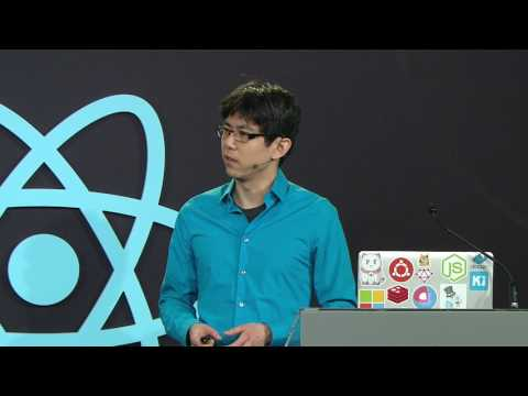 Robert Zhu - Realtime React Apps with GraphQL - React Conf 2017
